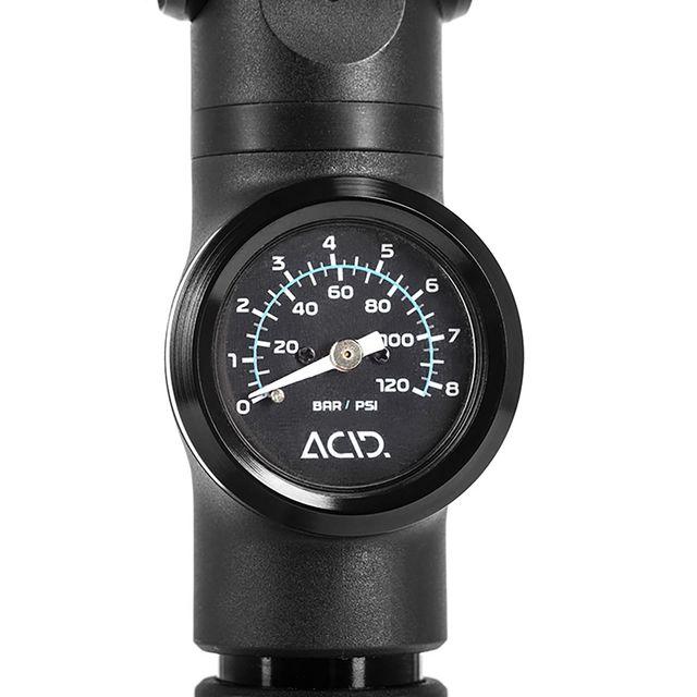 CUBE ACID Race Dual pumppu